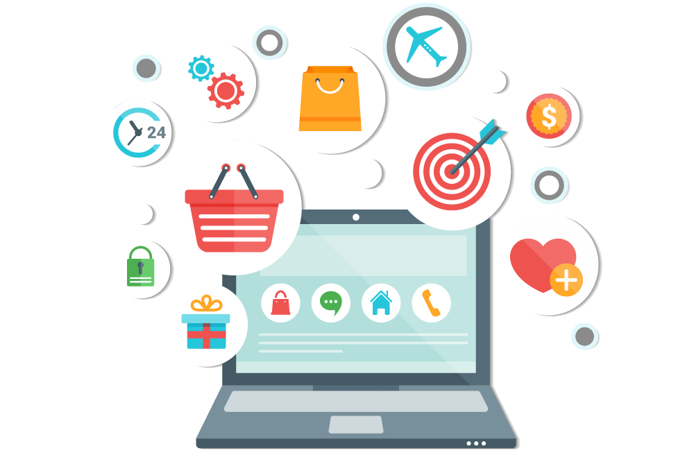 E Commerce Development