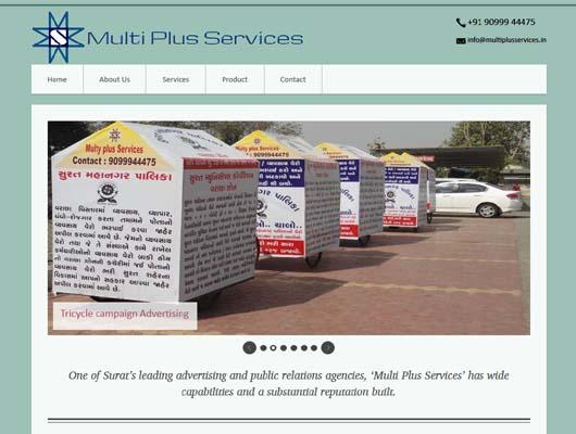 Multiplus Services