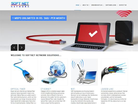 Softnet Network