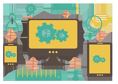 Web Development, Website Development, Web Maintenance, CMS Development, E-Commerce
